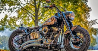 superstition moto