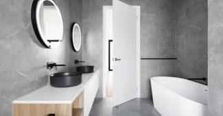 Les 5 incontournables de la salle de bains