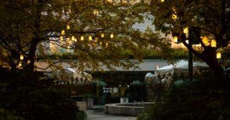 les lanternes solaires d'extérieur pour améliorer l'aspect extérieur de votre maison