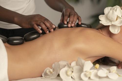 Qu'est-ce qu'un massage